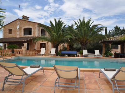 Photo for 5BR Cottage Vacation Rental in Manacor, Mallorca