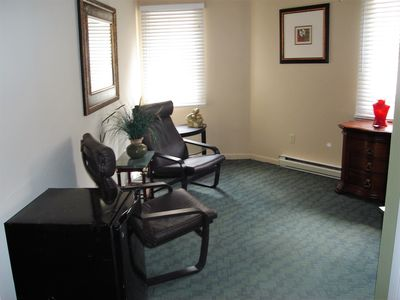 Studio Apartments With Kitchenettes In Historic Appalachian Town - Hinton