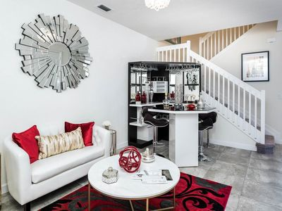 Photo for Amazing Immaculate Luxurious Brand New Villa! Minutes to beach & downtown!