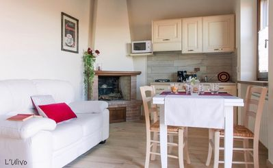 Photo for Ulivo - wheelchair accessible - Agriturismo Molino Verde, modern and comfortable - Peacefully situat