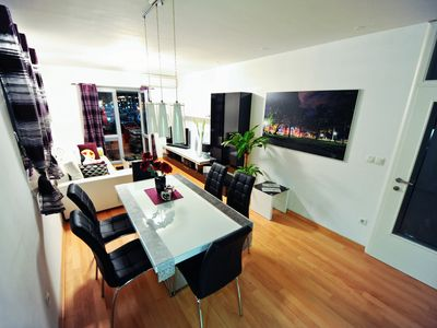 Photo for Apartment Vedran With Sea View