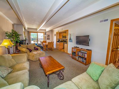Photo for Ski and Racquet Club Condo Breckenridge Colorado Vacation
