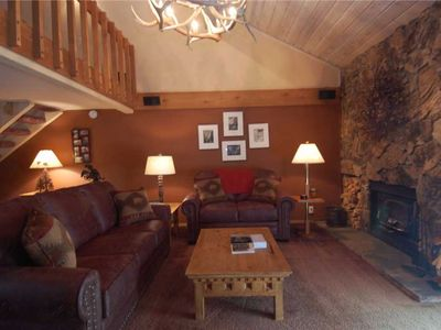 Photo for Cancel for Free Mammoth Lakes Retreat w/ Hot Tub