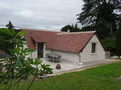 Photo for Typical 17th century Touraine barn