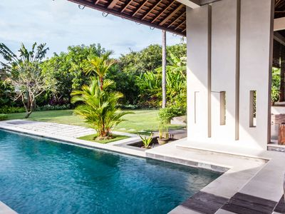 Photo for Rent a Luxury Villa in Bali Close to the Beach, Bali Villa 2035