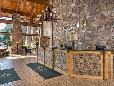 Photo for 1 Bed 1 Bath new condo at Branson Woods
