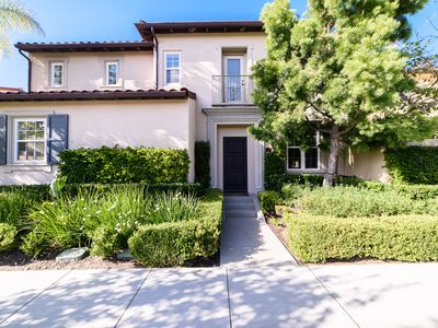 Photo for Beautiful 3 BR Home in a Gated Community, 15 mins driving distance to Newport Beach