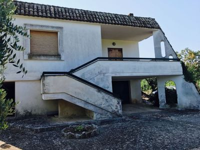 Photo for Villetta in the countryside of Ceglie Messapica 1.5 km from the center with 4000 mt of land