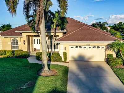 Photo for Marco Island Pool Home with Direct Access to the Gulf