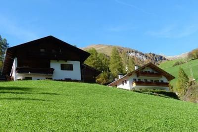 Photo for Holiday apartment Lappach (Lappago) for 4 - 7 persons with 2 bedrooms - Holiday apartment