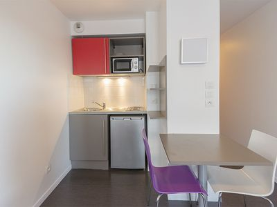Photo for HostnFly apartments - Charming studio near the district of Cinq Avenues!