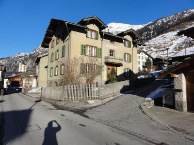 Photo for Holiday apartment Vals for 2 - 3 persons with 1 bedroom - Holiday apartment