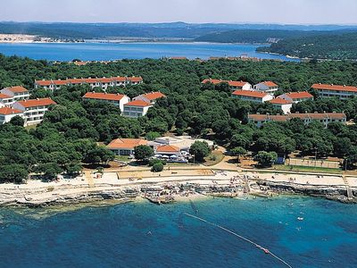 Photo for Apartment Lanterna in Poreč/Lanterna - 6 persons, 2 bedrooms