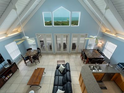 Photo for St Augustine Oceanfront Home -Sleeps 12!