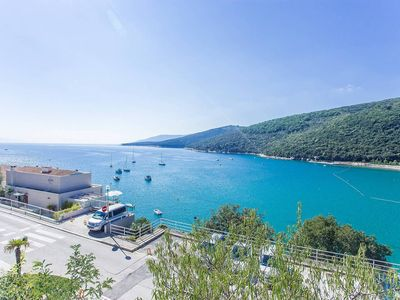 Photo for Holiday apartment Rabac for 2 persons - Holiday apartment in one or multi-family house