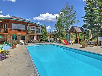Photo for 1BR Grand Lake Condo w/ Clubhouse & Pool!