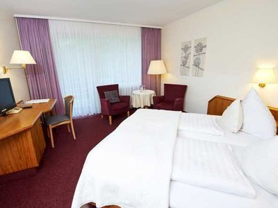 Photo for Standard Double Room - Landhotel Müller in Daun