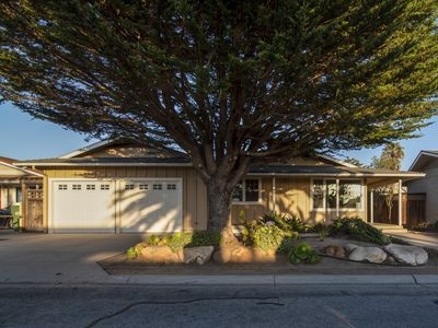 Photo for Comfortable and Luxurious Beach Home, Steps away from the Sand and Surf
