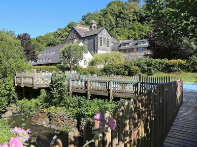 Photo for 1BR Cottage Vacation Rental in Dartmouth, South Devon