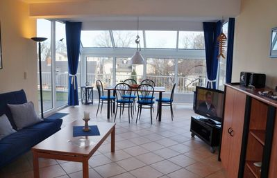 Photo for 2-room apartment - house Nordstrand - Apartment 45413