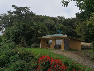 Photo for Country house N ° 2 in Finca Alta Vista Monteverde