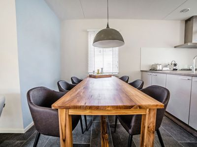 Photo for House in Maastricht with Parking, Internet, Pool, Terrace (676503)