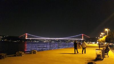 Photo for the best residence in istanbul, with high security .