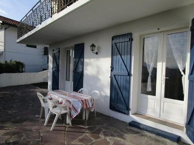 Photo for Apartment Ciboure, 2 bedrooms, 5 persons