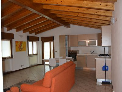 Photo for Holiday on the island holiday in Monte Isola Tourism code 017111CNI00026
