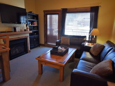 Photo for 3 Bed / 2 Bath Condo (ADA Compliant bathrooms) Sleeps 8