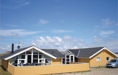 Photo for 5 bedroom accommodation in Hvide Sande