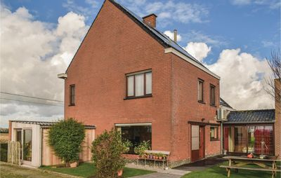 Photo for 4 bedroom accommodation in Diksmuide