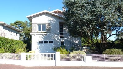 Photo for HOUSE 7 BEDROOMS 1 KM FROM THE PEREIRE BEACH