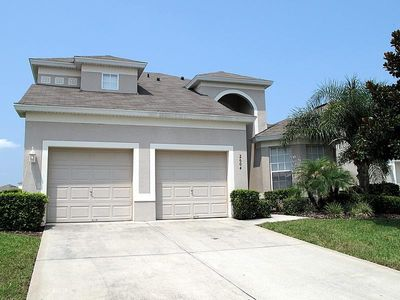 Photo for Windsor Hills - 5BD/5BA Pool House - Sleeps 10 - Gold - RWH556