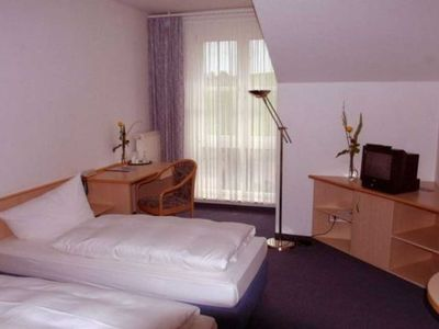 Photo for Double Room - Hotel Landvogt