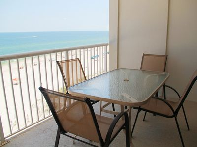 ROP 806 Vacation On A Budget 1 BR 2 BA GULF FRONT, Sugar Sands