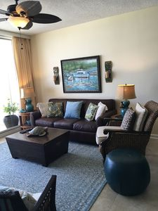 Stay & Relax in our Updated Beach Club Condo
