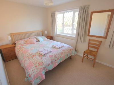 Photo for BOURNECOAST: BEAUTIFUL FAMILY HOME WITH GARDEN - PETS ACCEPTED - HB6210