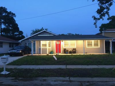 Photo for Modern Ranch in Gentilly Woods