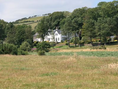 Photo for East Challoch Farmhouse Bed and Breakfast