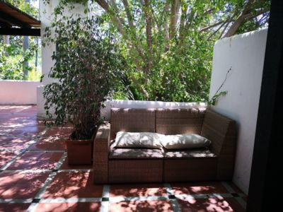 Photo for ALHAMBRA · Beautiful apartment between beautiful gardens in Marbella
