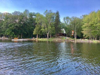 Photo for Granite Cove on Lake Dalrymple, Sandy Beach & Wheelchair Accessible