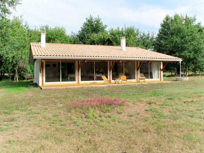Photo for Vacation home La Girolle  in St. Julien - en - Born, Aquitaine - 6 persons, 3 bedrooms