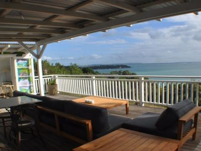 Photo for 2BR House Vacation Rental in Oneroa, Auckland