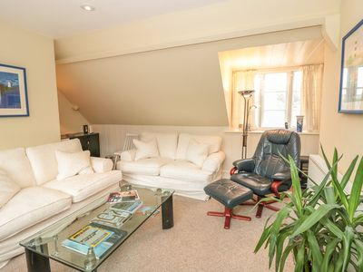 Photo for 5 ISLAND STREET, family friendly in Salcombe, Ref 995109