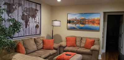 Photo for CENTRALLY LOCATED FAMILY FRIENDLY LUXURY HOME 10 MIN FROM DOWNTOWN DENVER