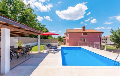 Photo for Vacation home Haus Villa Laura  in Visnjan, Istria - 6 persons, 2 bedrooms