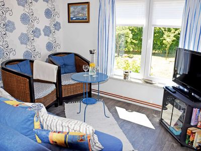 Photo for Holiday home with terrace in Ostseebad Sellin - Holiday home with terrace in Ostseebad Sellin