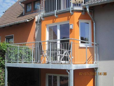 Photo for 2BR Apartment Vacation Rental in Zempin