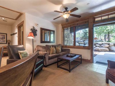 Photo for BL6118 Perfect Getaway 4 POOLS! Walk to all Winter Activities!